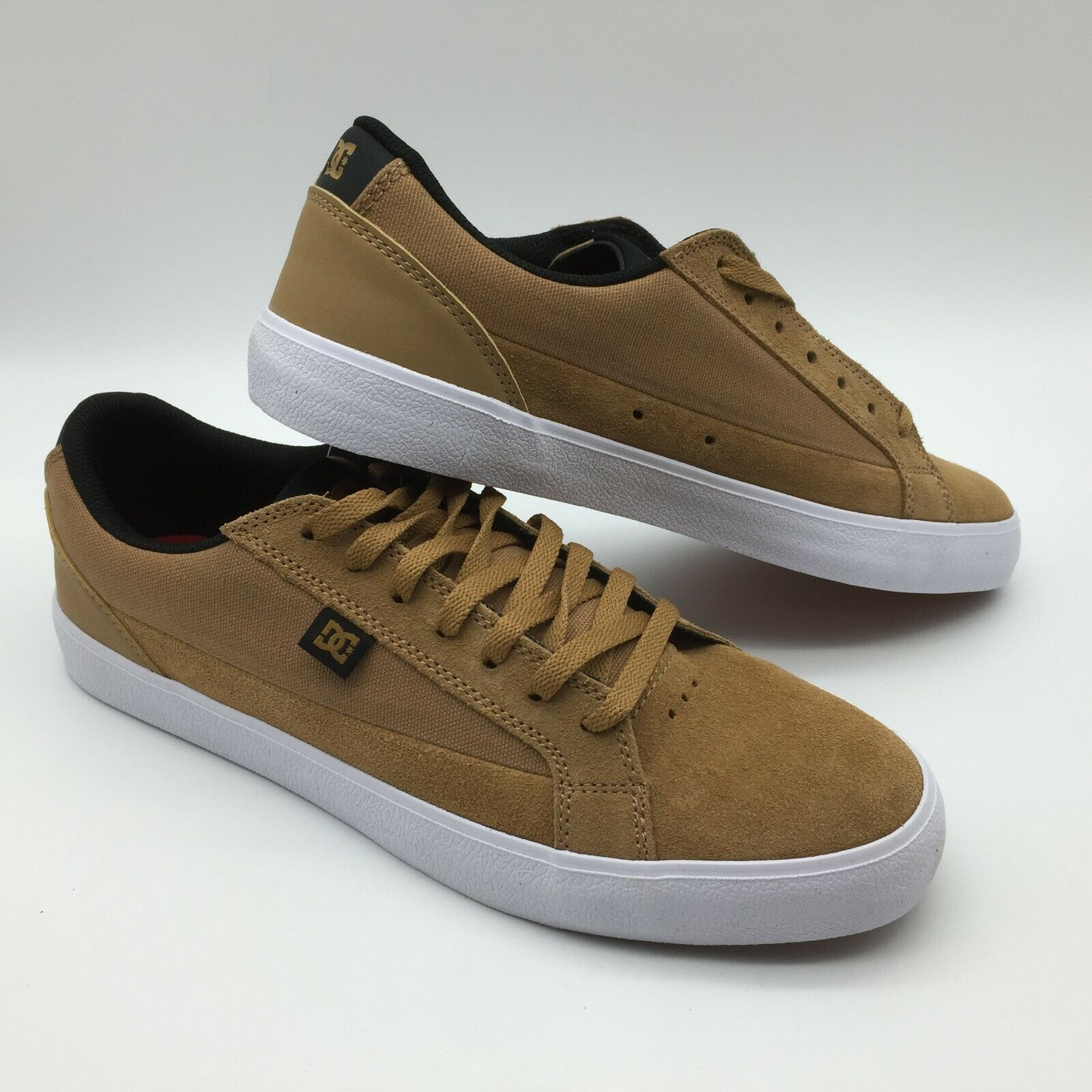 DC Men'S shoes  Lynnfield S  Timber(TMB)