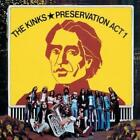Preservation Act 1 (Re-Release) von The Kinks (2010)