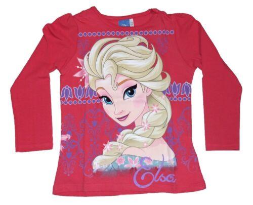 Disney die Eiskönigin Frozen Elsa langarm T-Shirt