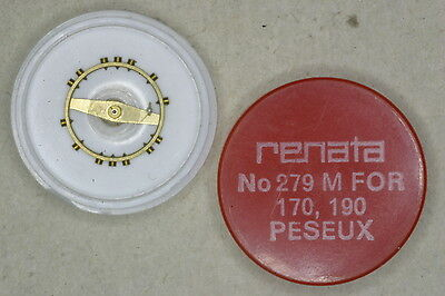 170 175 176 190 190-A 192 bilanciere completo 721 NOS Balance complete PESEUX-P