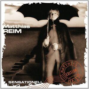 MATTHIAS-REIM-SENSATIONELL-CD-NEU