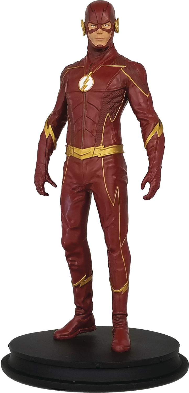 Flash TV Season 4 PX Statue Icon Heroes