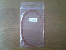 New Fan Belt for bell howell TQ1 16mm projector
