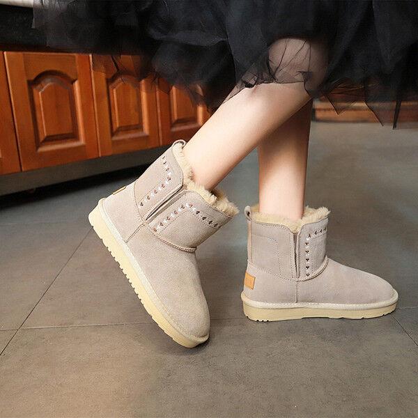 botas botas suave suave suave cómodo piel mujer beis 3 cm 1653  comprar barato