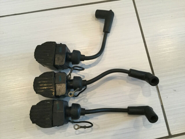 1993 MERCURY 150HP IGNITION COIL 7370A13