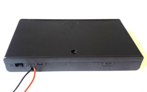 10 x SO-TECH/® Poign/ée de Meuble DALE Finition Acier Inox Mate Entraxe de trous 128mm