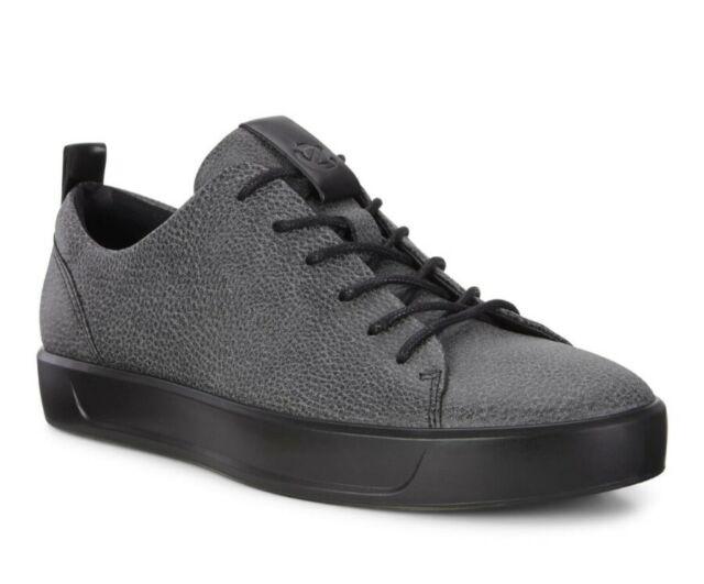 ECCO Mens Scinapse Tie Fashion Sneaker