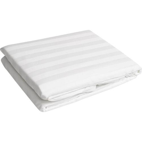 1000TC Egyptian Cotton Deep Pkt Short Queen Fitted Sheet+2Pillow Case Colors
