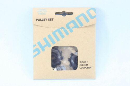 Shimano Pulley Set RD-TY05//15//20//22//30 CT92 /& MJ05 Tourney Jockey Wheels
