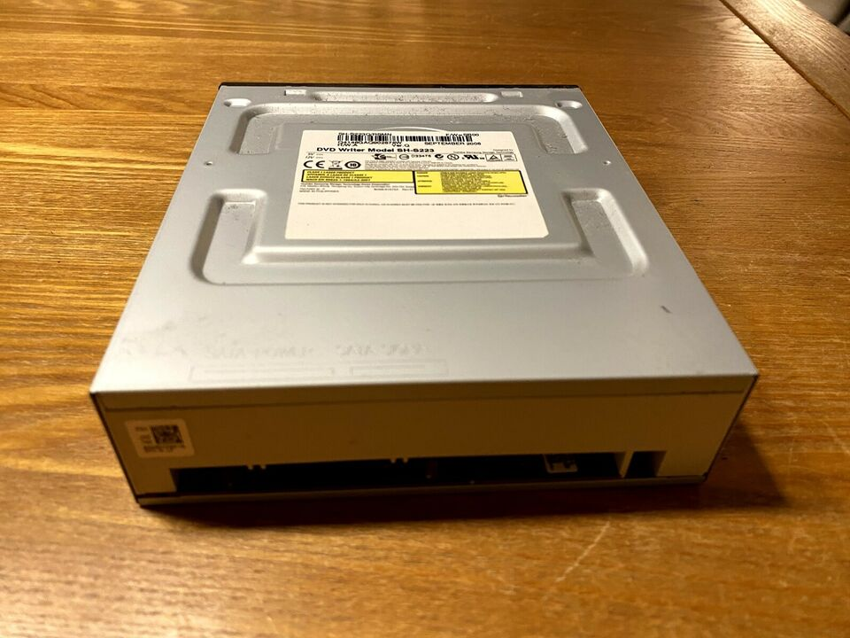 DVD-RW, Samsung SH-S223