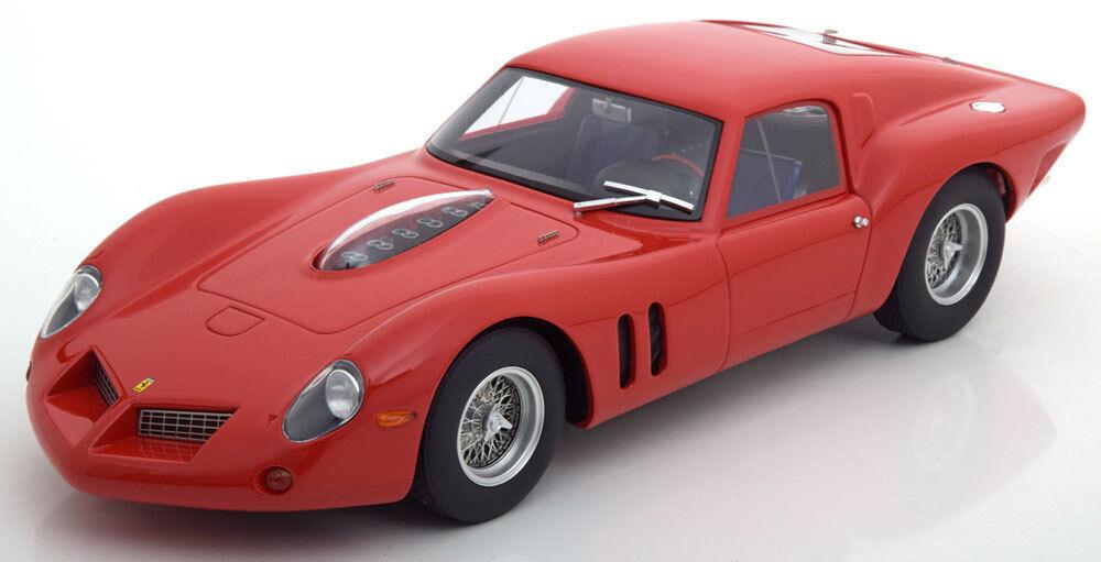 Cmr Ferrari 250 Gt Street Version 1 18 Maßstab Neue Auflage