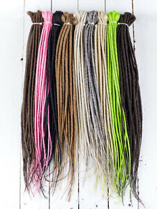 DreadLab-Double-Ended-Synthetic-Dreadlocks-Pack-of-10-Backcombed-Extensions
