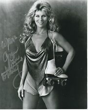 GRACE LEE WHITNEY Signed ROLLER SKATES Photo w/ Hologram COA