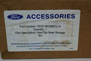 New-Ford-KIT-STOWAGE-BOX-7A2Z99286E18A