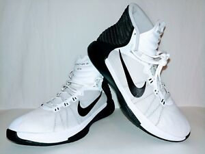 844787 Sz noir Chaussures Blanc Homme basketball Nouveau de Premier pour 2016 Df Hype 10 Nike 100 RUvO6Bwxq