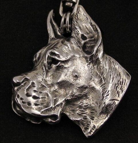 Deutsche Dogge Halskette ART-DOG Limited Edition
