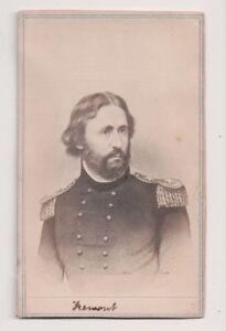 Vintage-CDV-John-C-Fremont-Union-General-American-Civil-War