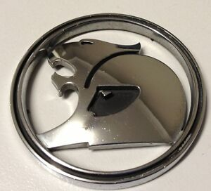Genuine-Holden-VY-Maloo-Club-Sport-Front-Chrome-Badge