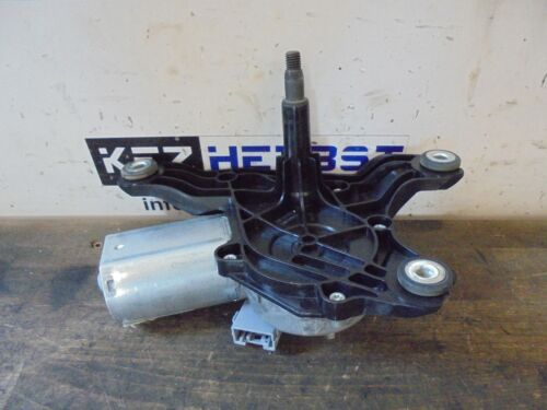 1 of 1 - rear wiper motor BMW X1 E84 2990856 1.8D 105kW N47D20C 111281