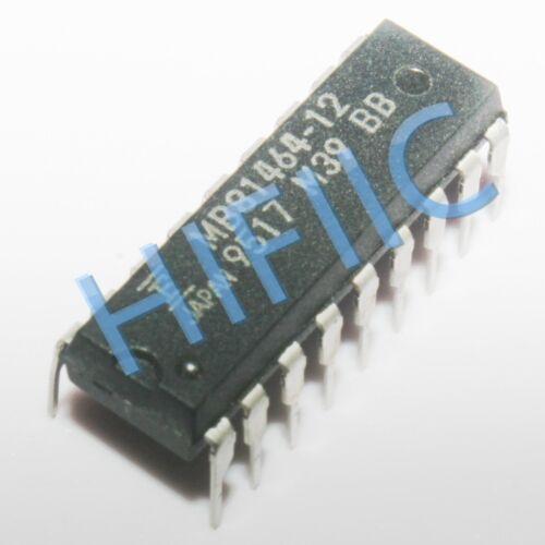 1PCS MB81464-12 MOS 262,144 BIT DYNAMIC RANDOM ACCESS MEMORY DIP18
