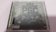 T.I. presents THE PSC - 25 To Life  (THE P$C)