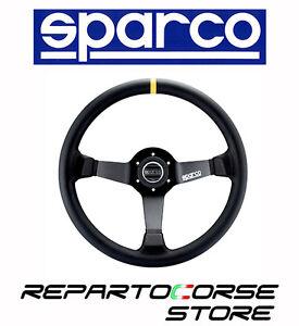 Lenkrad-Sport-Racing-Sparco-R325-Leder