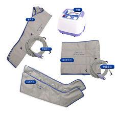 NEW Smart Health Power Q-1000 Massager Fitness Device [Leg(XL) + Arm + Waist]