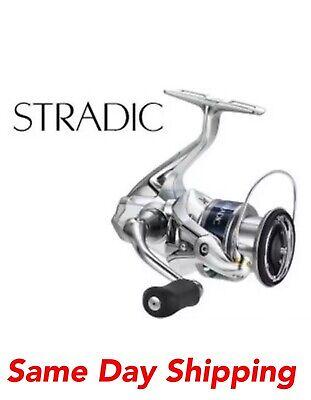 STC5000XGFK Shimano Stradic