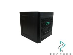 HPE ProLiant 8 GB RAM 1.6 Ghz Generation 10 Ultra Micro Tower Server - 873830-S0