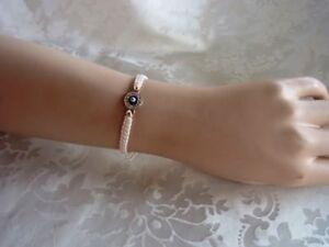 Makramee-Armband-magisches-Auge-und-Strass-Elemente-Handarbeit