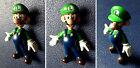 NINTENDO - Figurine, Figure - LUIGI - Collector Super Mario 2007