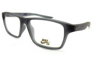 Nike-Reading-Glasses-0-25-to-3-50-Grey-Matte-53mm-NK7112-070