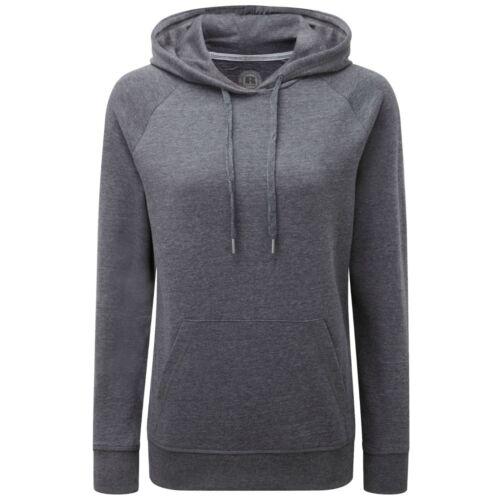 Ladies Womens Light Weight Thin Slim Fit Hoodie Hoody Hooded Sweatshirt Top