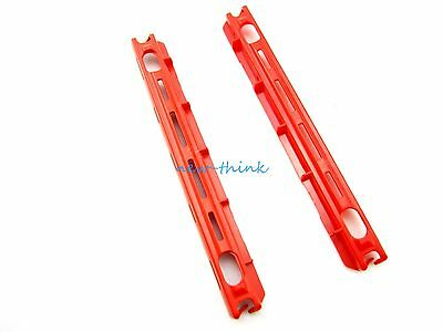 Orig 7.0mm SSD Spacer Rails for 9.5mm Bay FRU:04W1641 f Lenovo Thinkpad