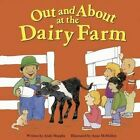 Out and about at the Dairy Farm by Andy Murphy (Paperback / softback, 2002)