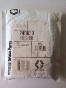 GRACO 1050 ACETAL SEAT KIT 24B630