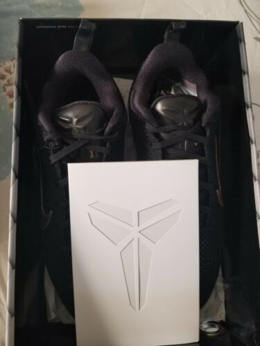 To 11 Sz 001 Low Fade Gold Ftb Black 869459 Xi Elite Kobe Mamba Nike FHwfq