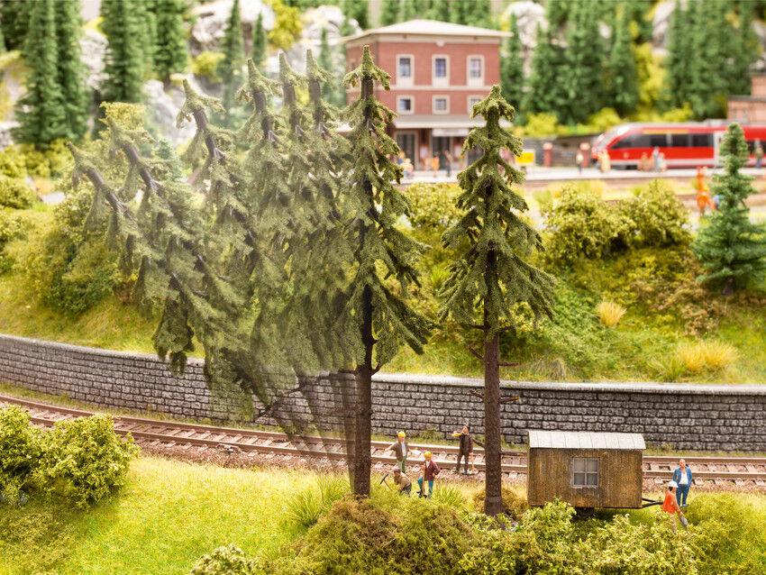 Noch 21928 h0, TT Micro-Motion Soft Tree  Spruce  modellbäume
