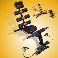 Ab Master Six Pack Care Rocket Twister Abdominal Leg Arm Training Gym Exercise