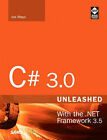 C# 3.0 Unleashed: With the .NET Framework 3.5 by Joseph Mayo (Paperback, 2008)