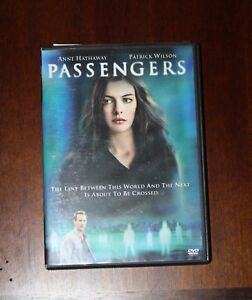 DVD - Passengers
