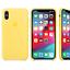 Para-Apple-iPhone-XS-Max-XR-6-7-de-8-PLUS-de-silicona-suave-cubierta-estuche-original-de-Fabricante miniatura 19
