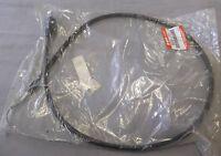 Genuine Suzuki RM125 RM250 Throttle Accelerator Cable 58300-27C31 Gaszug