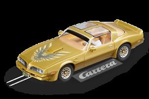 Top Tuning Carrera Digital 132 - Pontiac Firebird Trans Am like 30688