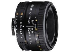 Memorial Day Sale 50mm 1.8 D NEW Nikon 50 mm f/1.8D AF Nikkor Lens 2137