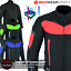 miniature 30 - Motorbike Motorcycle Jacket Waterproof With CE Armour Protection Thermal Biker