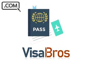 VisaBros-com-Premium-Domain-Name-For-Sale-brandable-VISA-TOUR-TRAVEL-DOMAIN