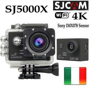 4K-SJ5000X-ELITE-SJCAM-WIFI-SPORT-CAMERA-ULTRA-HD-SUBACQUEA-VIDEOCAMERA-NERO