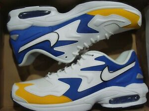 NIKE AIR MAX2 LIGHT UK Size 9 Brand New In Box