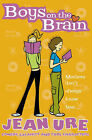 Boys on the Brain by Jean Ure (Paperback, 2002)